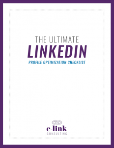 Ultimate LinkedIn Checklist